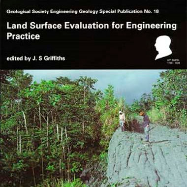 Land surface evaluation for engineering