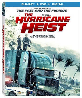 The Hurricane Heist 2018 Dual Audio BRRip 480p 170Mb HEVC x265