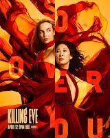Tercera temporada de Killing Eve