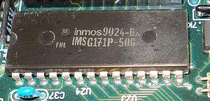 RAMDAC (Random Access Memory Digital Analog Converter)