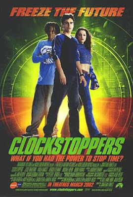 Clockstoppers 2002 Dual Audio Hindi 480p Movie Download
