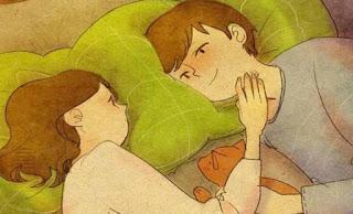 6 πράγματα που πρέπει να συζητάτε καθημερινά με το σύντροφό σας!