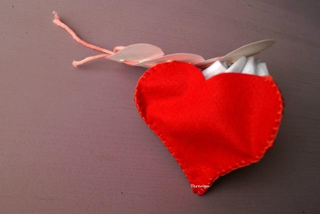 como-hacer-Packaging -corazón-tridimensional