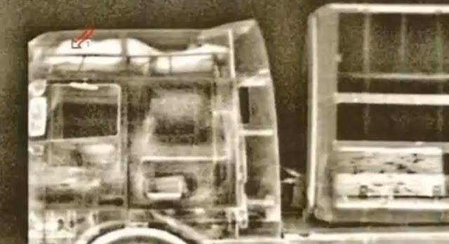 Ηγουμενίτσα: Μετέφεραν παράνομα με τα φορτηγά τους μέσα σε κρύπτες 4 μετανάστες