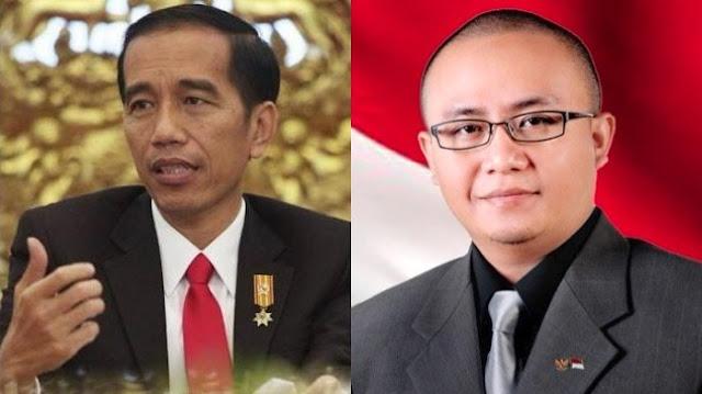 CEO AMI Group Ungkap Rival Terberat, Lawan Terbesar dan Kompetitor Terberat Jokowi di Pilpres 2019