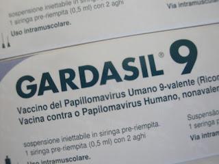 Gardasil® 9