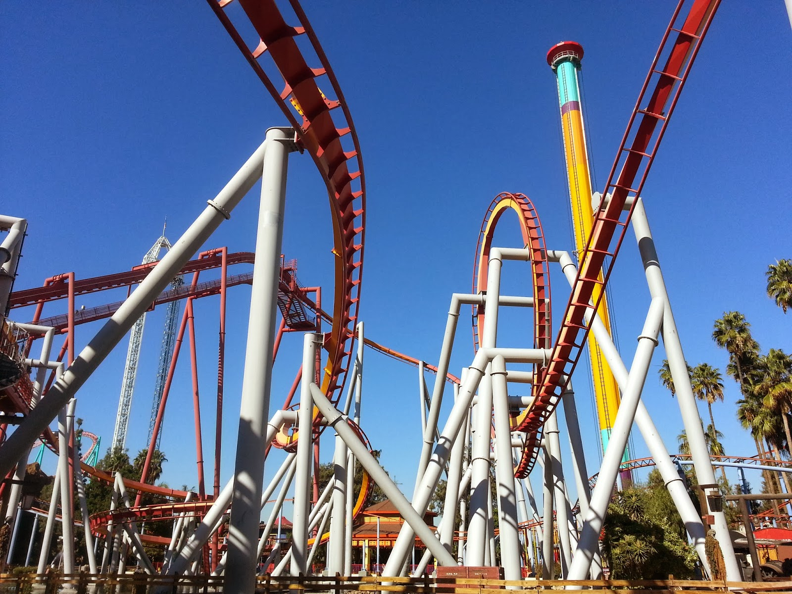 jaguar roller coaster - photo #32