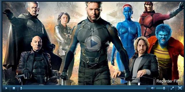 X-Men: Apocalypse Watch Film Online X-Men: Apocalypse Film Swesub Filmer Swesub swefilmer