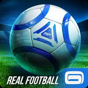 تحميل لعبة real football 2017 للاندرويد مجانا