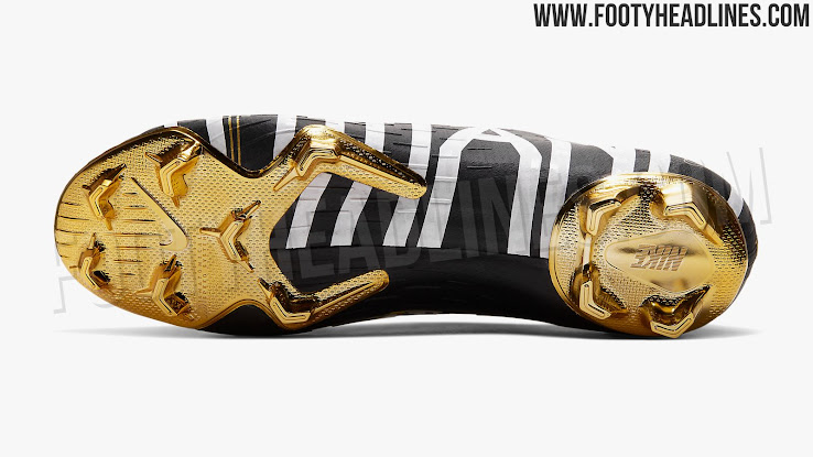 Restock: Limited Edition Nike Mercurial Superfly Cristiano