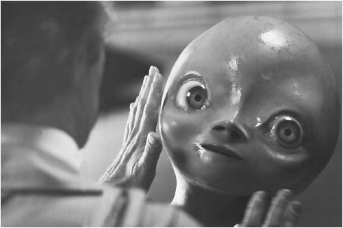 40 Close Encounters Of The Third Kind Behind The Scenes Photos