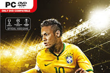 Download Game PES (Pro Evolution Soccer) 2016 RELOADED Full Crack Version For PC