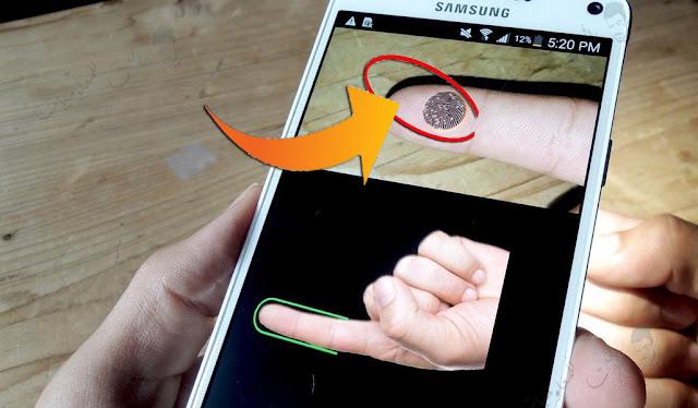 كيفية التحكم في بصمة الهاتف بشكل اكبر وجعلها تقوم باوامر كبيرة وسريعة ومختصرة لتوفير الوقت والجهد . تفعيل بصمة الهاتف والاوامر من خلاله .Fingerprint Quick Action
