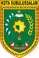 Lambang / Logo Kota Subulussalam