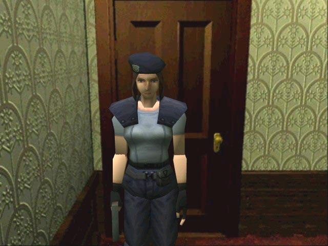 Resident Evil 1 Free Download ~ PC Games Free Download