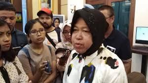 Alasan Risma Tak Mau Bantu Korban Tragedi Surabaya Membara