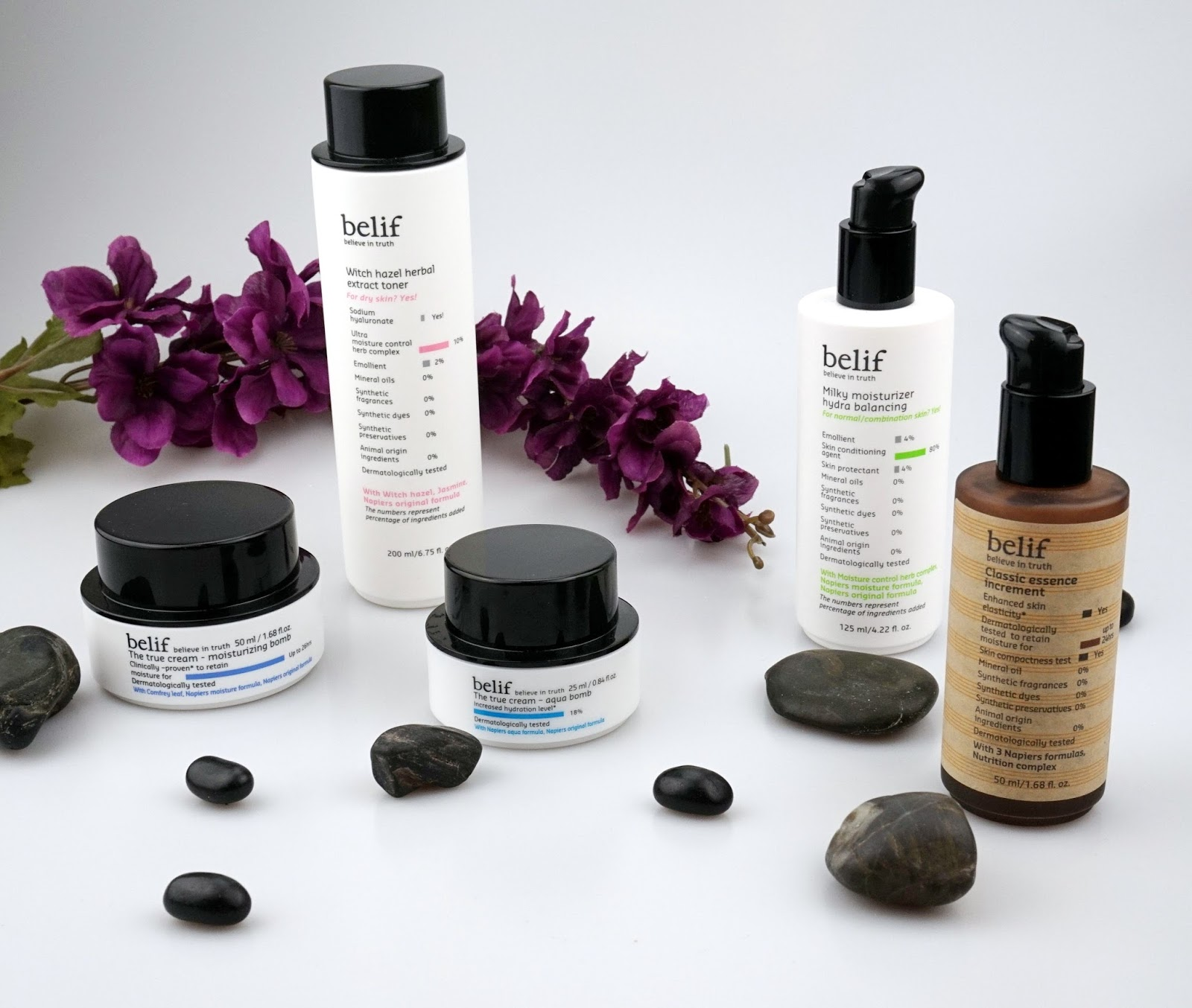 Belif Comes to Canada + Skincare Review