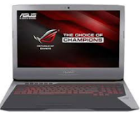 Asus ROG G752VT Driver Download, Monteview, USA