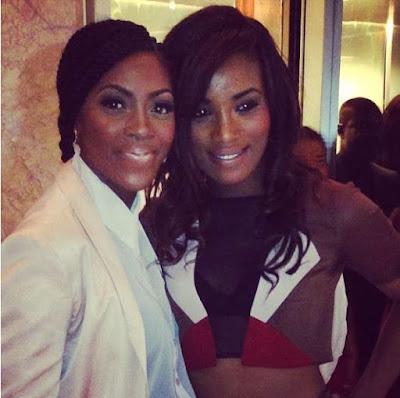 seyi shay and tiwa savage beef