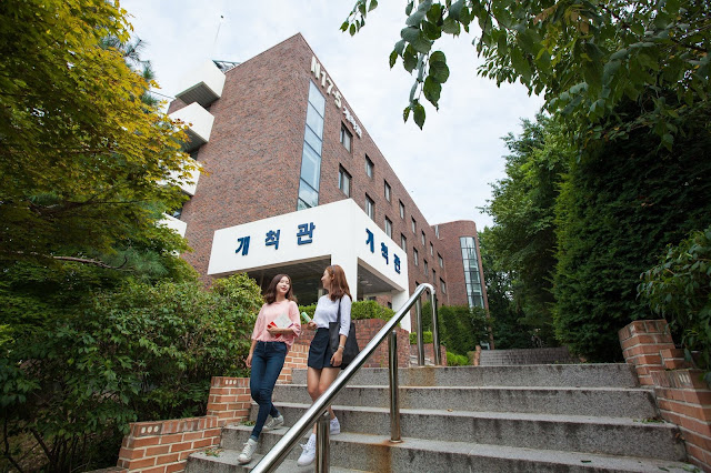 Du học Hàn Quốc có sướng