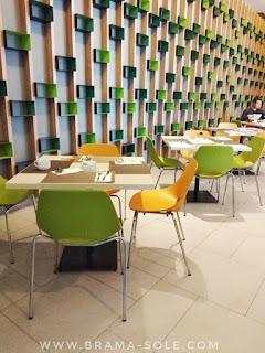 Pesonna Cafe