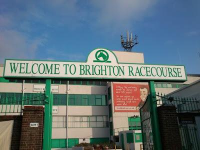Brighton racecourse 2018