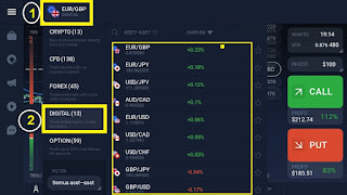 strategi trading binary anti loss