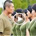 بالفيديو سوف تذهل عرض عسكري خيالي للجيش الصيني لن تصدق ما تراه فعلا وهم