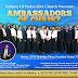 WADAU WAWASUBIRI KWA HAMU AMBASSADORS OF CHRIST NA DKT HERI MUHANDO JIJINI HOUSTON