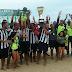 Invicto, Bota bate o Vasco e conquista o título regional da Copa do Brasil de Beach Soccer