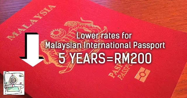 Global Passport Power Rank 2017 | Passport Malaysia nombor berapa?
