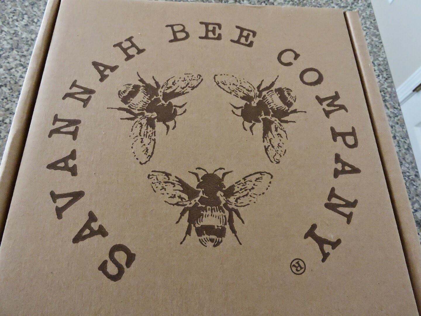 Savannah Bee Company Review and Giveaway Ends 2/12 via www.productreviewmom.com