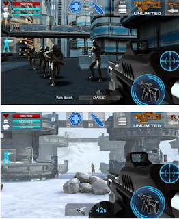 Enemy Strike Apk v1.6.9 Mod (Unlimited Money/Gold)