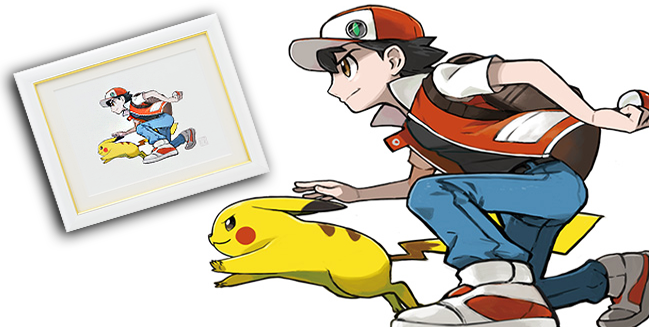 Check Out the 20th Anniversary Promo Featuring Art by Ken Sugimori!
