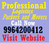 Professional Packers and Movers bangalore