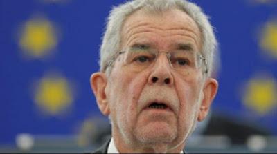 TERKINI: Presiden Austria Ajak Para Wanita Memakai Hijab. ALLAHUAKBAR! Semoga Hidayah ALLAH Turun Kepada Mu