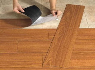 Vinyl Flooring in Your Living Room With the following Ideas
