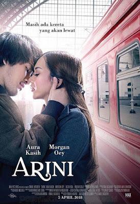 Sinopsis film Arini (2018)