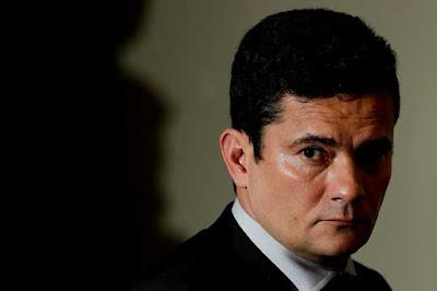 Quem é Sergio Moro ?