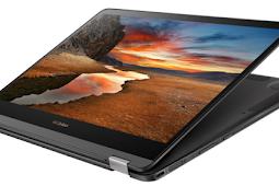 Review Harga Terbaru & Spesifikasi ASUS ZenBook Flip S