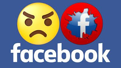 خطوة بسيطة لتجاوز مشكل تشنجات الفيسبوك
