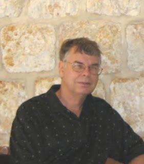 Dr. Gavin Finley