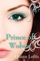 prince of wolves quinn loftis