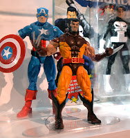 Hasbro Marvel Legends 2017
