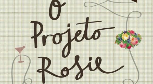 Promoção: O Projeto Rosie