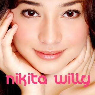 Lirik Lagu Nikita Willy - Kutetap Menanti