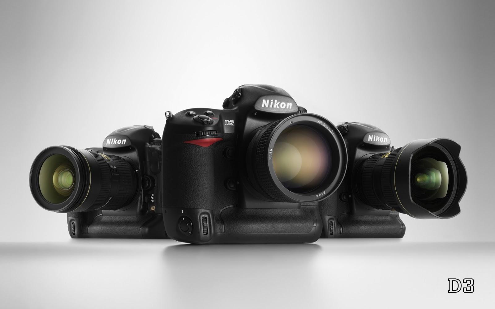 photography camera nikon wallpaper - photo #12