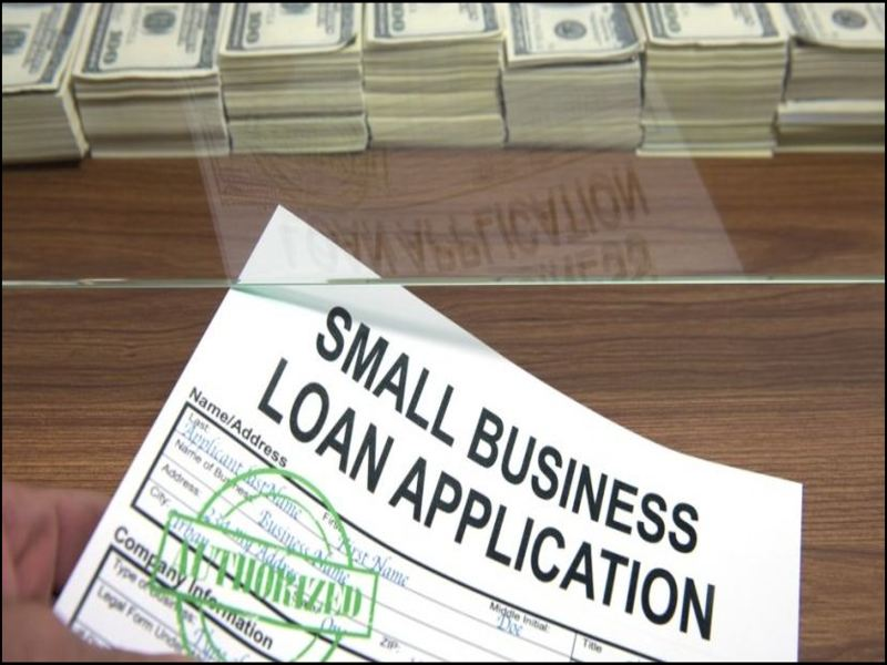 SBA Loans and the New Small Business Bill