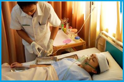 rumah sakit, bpjs kesehatan, asuransi kesehatan