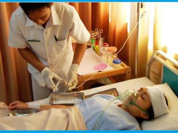 Beda Fasilitas BPJS Kesehatan Kelas I,II dan III
